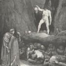 Bad Math and Poor Eyesight: Reconfiguring Dante's Hellscape