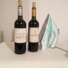 <b>Clarion Vines: The Inaugural Wine Itself</b>