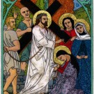 <b>The Stations of the Cross</b>