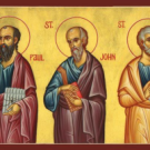 The Threefold Witness of the Church