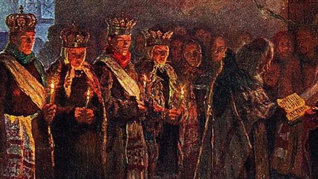 Bogdanov-Beldsky's